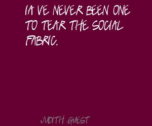 Social Fabric quote #1