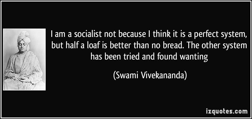 Socialist quote #4