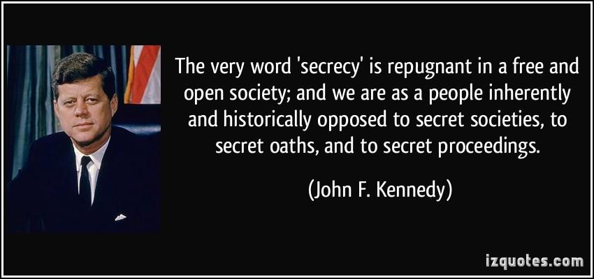 Societies quote #3