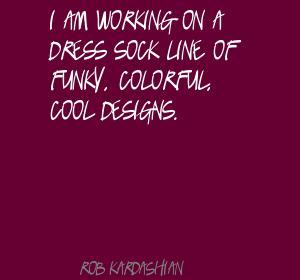 Sock quote #1