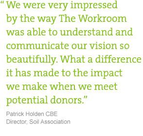 Soil quote #4