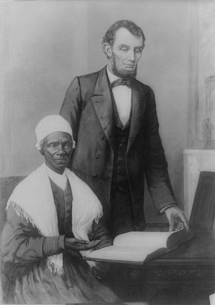 Sojourner Truth's quote #5