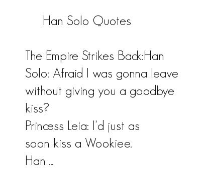 Solo quote #7
