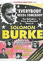 Solomon Burke's quote #7