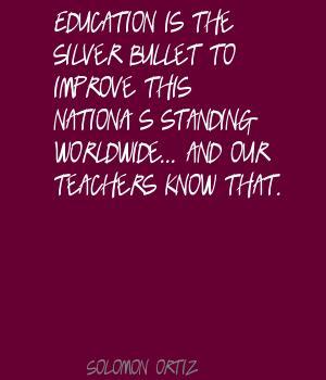 Solomon Ortiz's quote #8