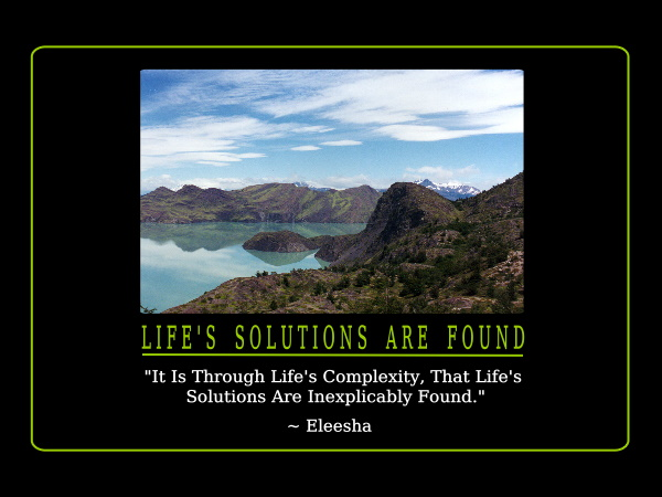 Solutions quote #2