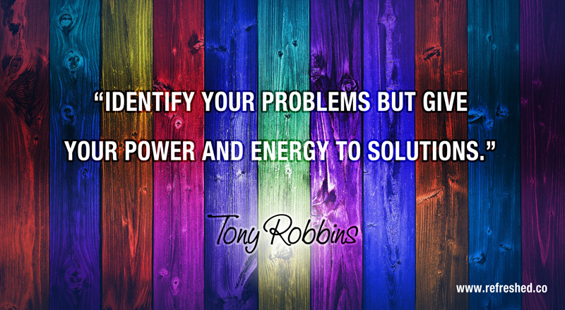 Solutions quote #4