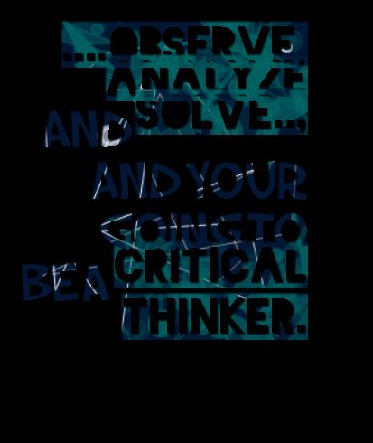 Solve quote #3