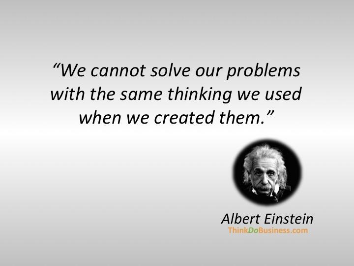 Solve quote #1