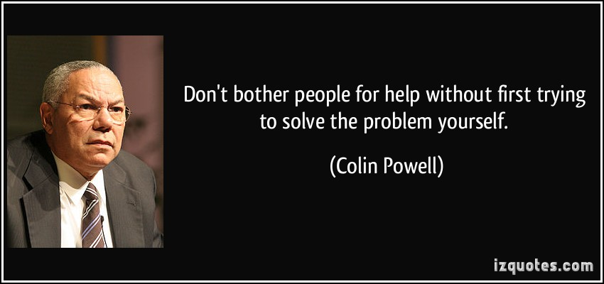 Solve quote #6