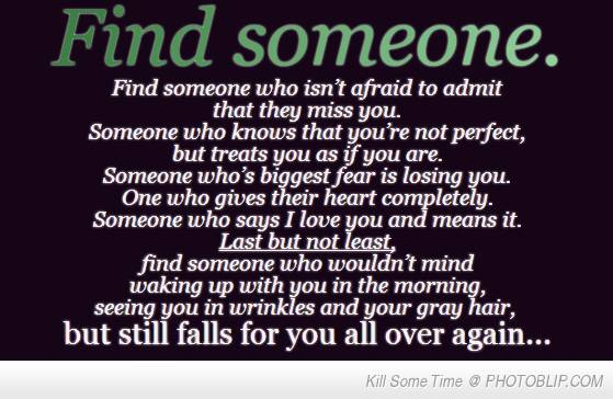 Someone quote #7