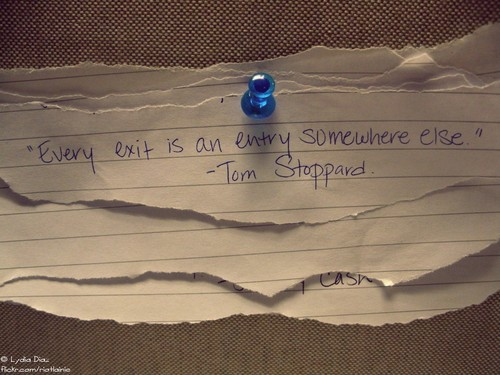 Someplace Else quote #2