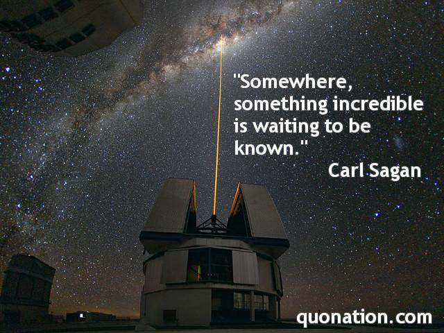 Somewhere quote #3