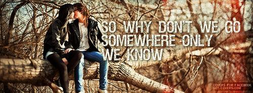 Somewhere quote #5