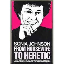 Sonia Johnson's quote #6