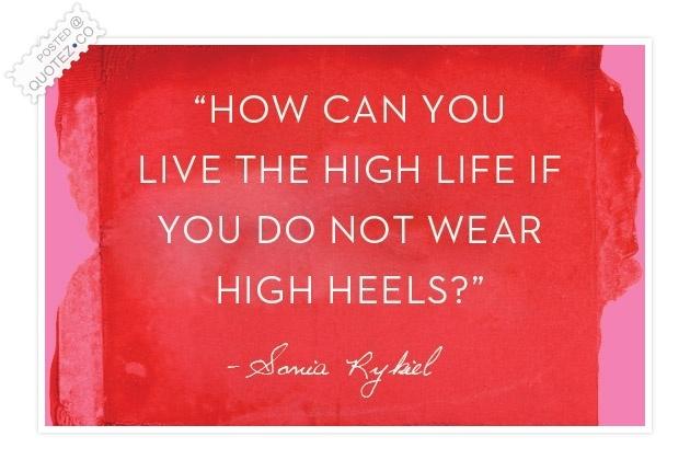 Sonia Rykiel's quote #2