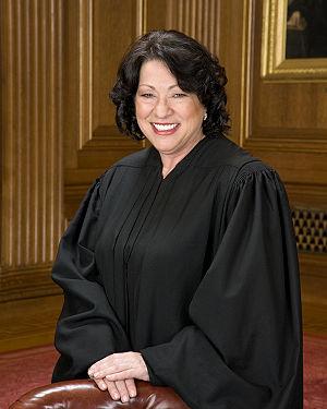 Sonia Sotomayor's quote #2