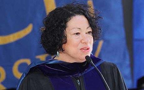 Sonia Sotomayor's quote #5