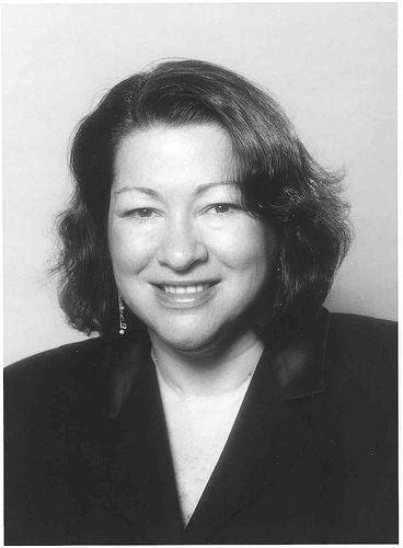 Sonia Sotomayor's quote #7