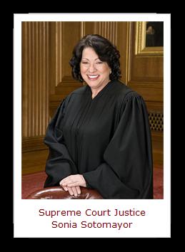 Sonia Sotomayor's quote #8
