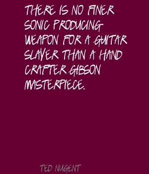 Sonic quote #2
