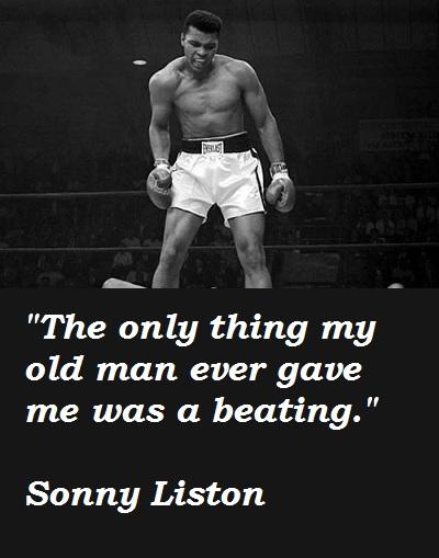 Sonny quote #1