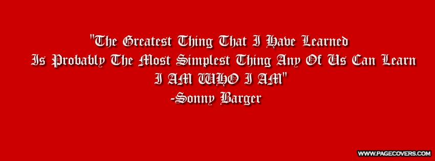 Sonny quote #2