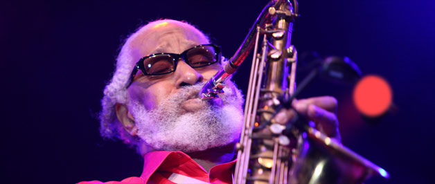 Sonny Rollins's quote #1