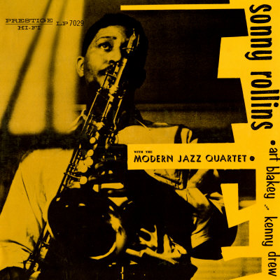 Sonny Rollins's quote #8