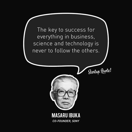 Sony quote #1