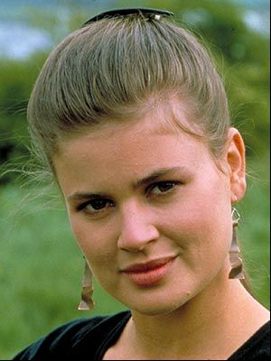 Sophie Aldred's quote #4