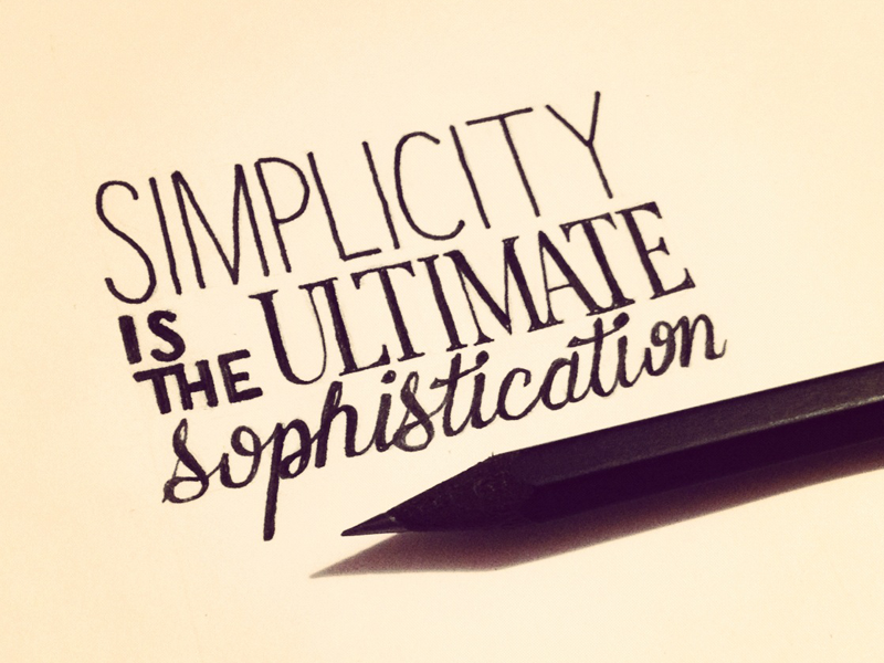 Sophistication quote #1