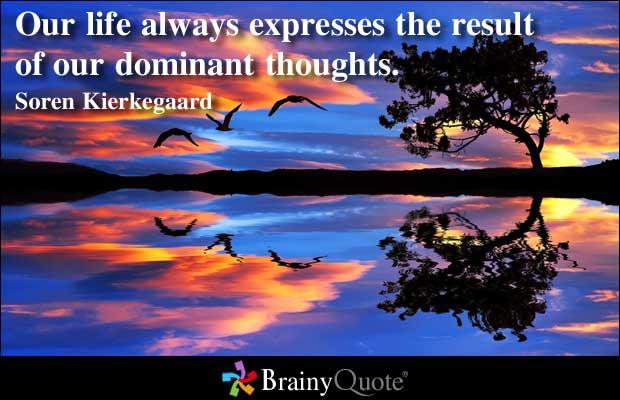 Soren Kierkegaard's quote #4