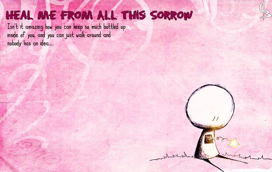 Sorrow quote #7