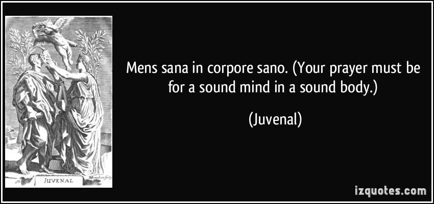 Sound Mind quote #2