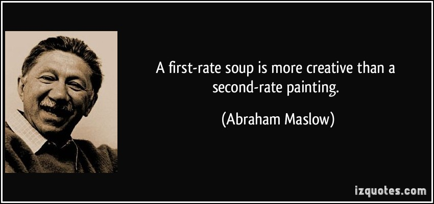 Soup quote #2