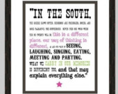 Southern quote #3