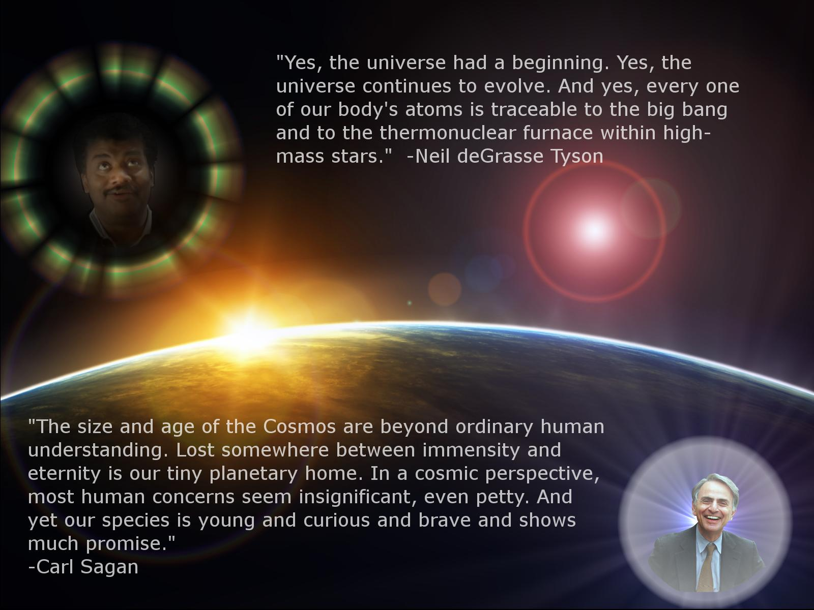 Space quote #5