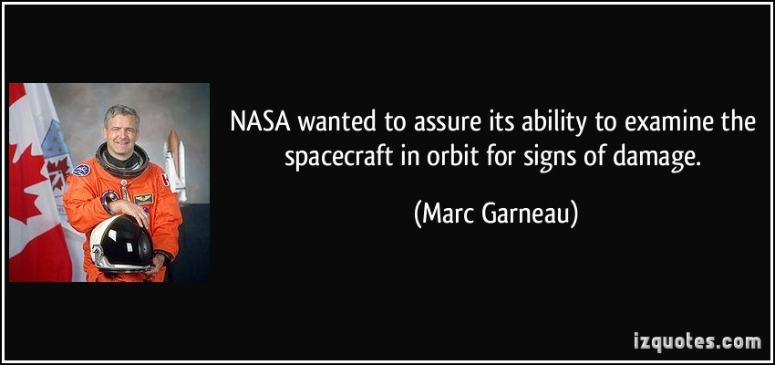 Spacecraft quote #2