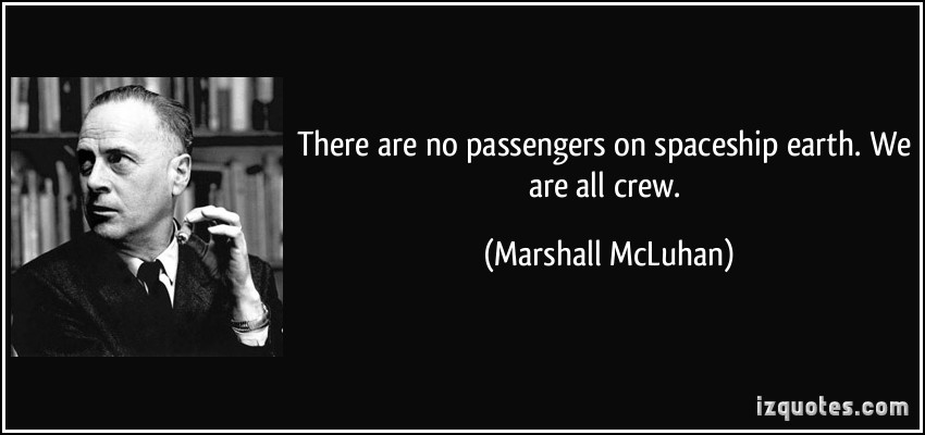 Spaceship quote #1