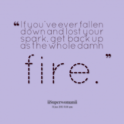 Spark quote #4