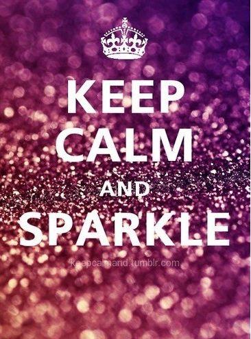 Sparkle quote #1