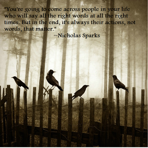 Sparks quote #2