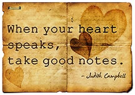 Speaks quote #6