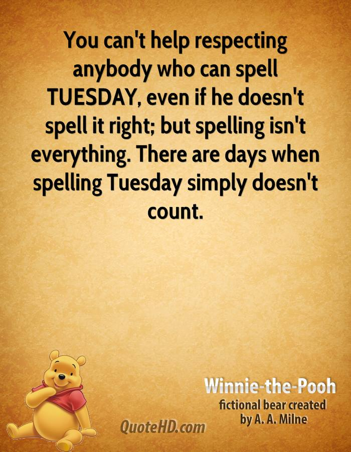 Spell quote #1