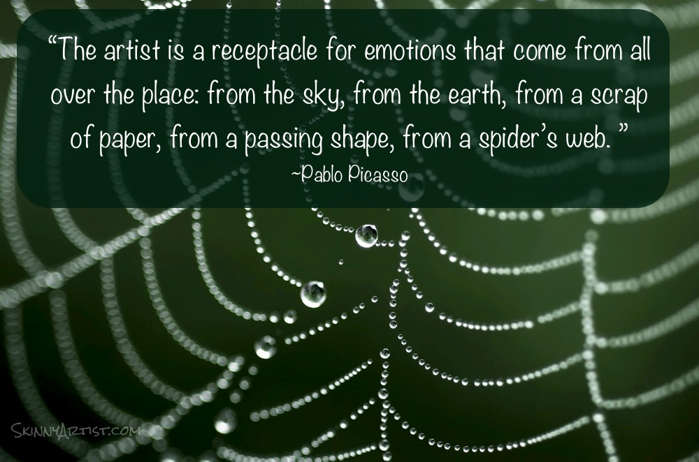 Spider quote #1