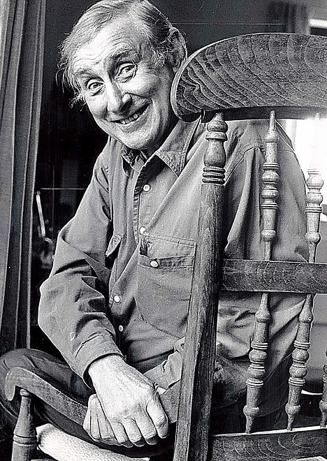 Spike Milligan's quote #6