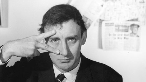 Spike Milligan's quote #3