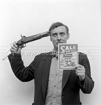 Spike Milligan's quote #1
