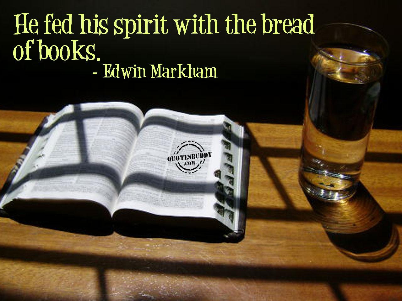 Spirit quote #6